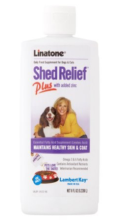 Lambert Linatone final - Best Dog Supplements on the Market: Their Ingredients and Description