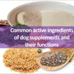 Common active ingredients