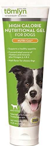 Tomlyn final - Best Dog Supplements on the Market: Their Ingredients and Description