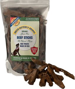 11 254x300 - Best Puppy Food 2021 - Review of 12 Best Large Breed Puppy Foods