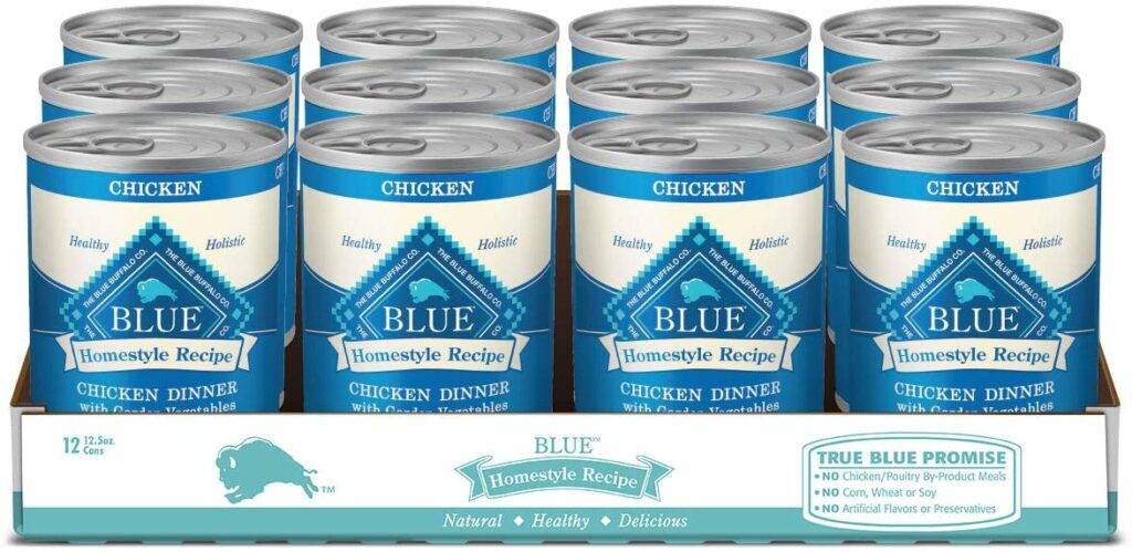 5 1024x499 - Best Puppy Food 2021 - Review of 12 Best Large Breed Puppy Foods