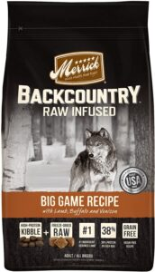 7 172x300 - Best Puppy Food 2021 - Review of 12 Best Large Breed Puppy Foods
