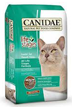 CANIDAE All Life Stages Cat Dry Food Chicken Final - Best Kitten Food 2021 - Top Rated Kitten and Cat Foods Reviewed