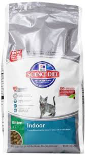 Hills Science Diet Indoor Dry Cat Food Final - Best Kitten Food 2019 — Review of Top Rated Kitten and Cat Foods