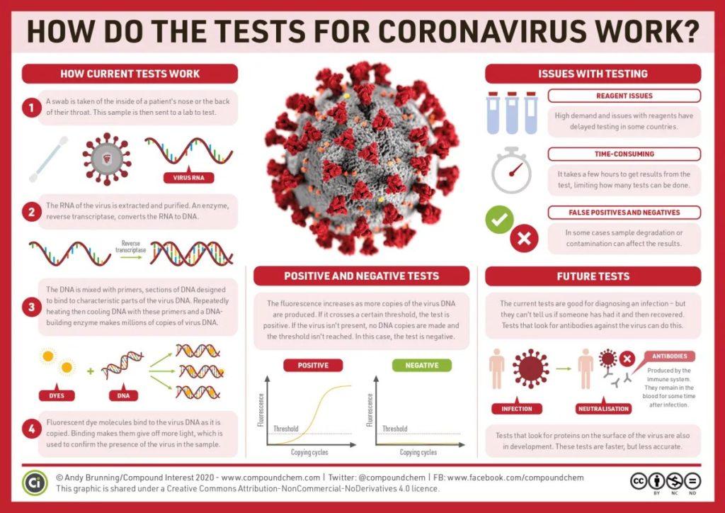 Working of COVID testes 1024x724 - Updates on the Novel Coronavirus (2019-nCoV) Outbreak in Pakistan
