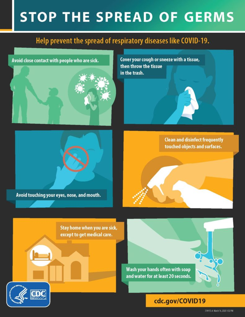 stop the spread of germs 791x1024 - Updates on the Novel Coronavirus (2019-nCoV) Outbreak in Pakistan